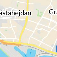 Trelleborgs Kommun - Tjejloftet Parken, Trelleborg