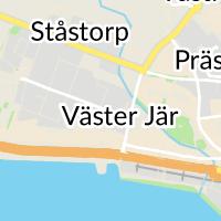 Trelleborgs Kommun - Västra Depån Och Parkavdelningen, Trelleborg