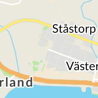 Sysav Trelleborgs återvinningscentral, Trelleborg