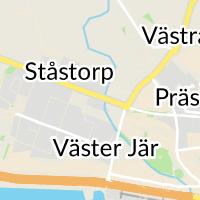 Hjelte Restaurang AB, Trelleborg