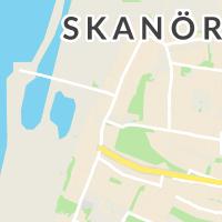 Erik Olsson Fastighetsförmedling AB, Skanör