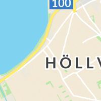 Moogio Solskydd, Höllviken