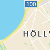 Coop Konsum, Höllviken