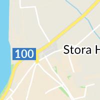 LINDEX, Höllviken