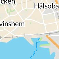 Restaurang Upp eller Ner, Ystad