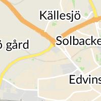 Ystad Kommun - Gruppbostad Blåtand, Ystad