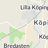 Bokbussen, Ystad