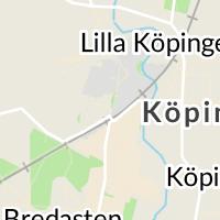 Förskola Kulingen, Köpingebro