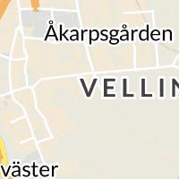 Parkettexperten Öresund AB, Vellinge