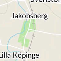 Stora Köpinge Församling - Kyrkoförvaltningens Kansli, Köpingebro