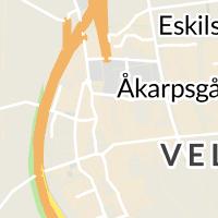 Runstrand Carl-Fredrik Tandläkare, Mariestad