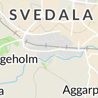 Flaskgascentralen i Malmö AB, Svedala