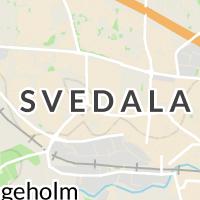 Svedala Kommun, Svedala