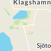 Smaragdens förskola, Klagshamn