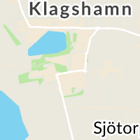 Rubinens förskola, Klagshamn