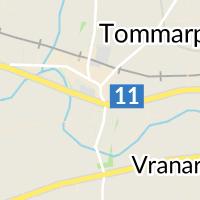 Skånefrö Förvaltnings AB, Tommarp