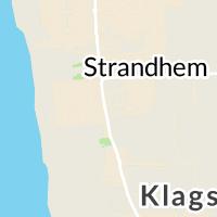 Malmö Kommun - Broskolan Och Kök, Bunkeflostrand