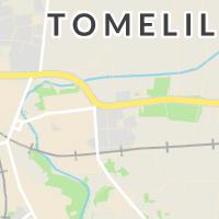 Trejon Center Skåne, Tomelilla