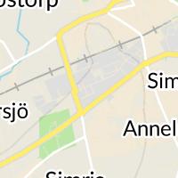 Bilprovningen, Simrishamn