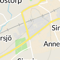Räddningskåren Räddningstjänst Brandförsvar Sotning, Simrishamn