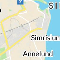 Bravida Sverige AB, Simrishamn