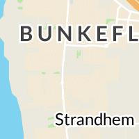 Ängslätts förskola, Bunkeflostrand