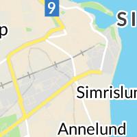 Iss Facility Services AB, Simrishamn