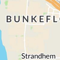 Ängslättskolan, Bunkeflostrand