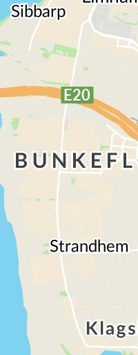 Malmö Kommun, Bunkeflostrand