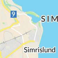 Simrishamns Kommun, Simrishamn