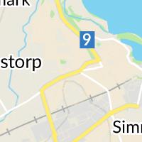 Bil-Bengtsson AB, Simrishamn