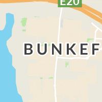 Malmö Kommun - Lss-Boende Brunandsvägen, Bunkeflostrand