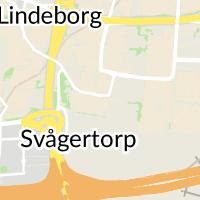 Lindängen Idrottsplats, Malmö