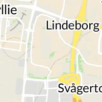 Malmö Kommun - Vårdboende Fosieborg, Malmö