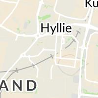 LINDEX, Malmö