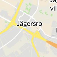 MABI Hyrbilar, Växjö