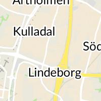 Kulladalsskolan, Malmö