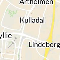 Velanderskolan, Malmö