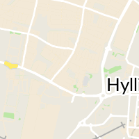 Malmö Kommun - Vårdboende Hylliehemmet, Malmö
