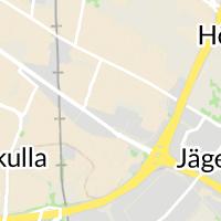 Malmö Kommun - Förskola Rosenholm, Malmö