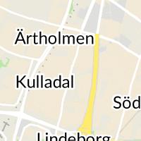 SkandiaMäklarna Malmö Söder, Malmö