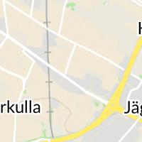 Gruppbostad Kastanjegatan, Malmö
