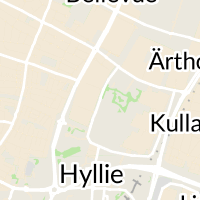 Hylliebadet, Malmö