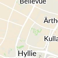 Malmö Kommun - Förskola Hyllievången, Malmö