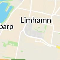 Ryds Bilglas AB, Limhamn