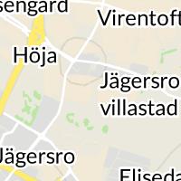 Jägersro förskola, Malmö