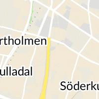 Malmö Kommun - Stf Vandrarhem Malmö Eriksfält, Malmö