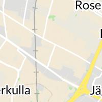Rosenholmsskolan, Malmö