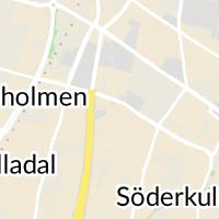 Malmö Kommun - Vårdboende Södergården, Malmö