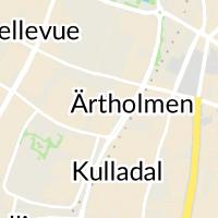 Ärtgårdens förskola, Malmö